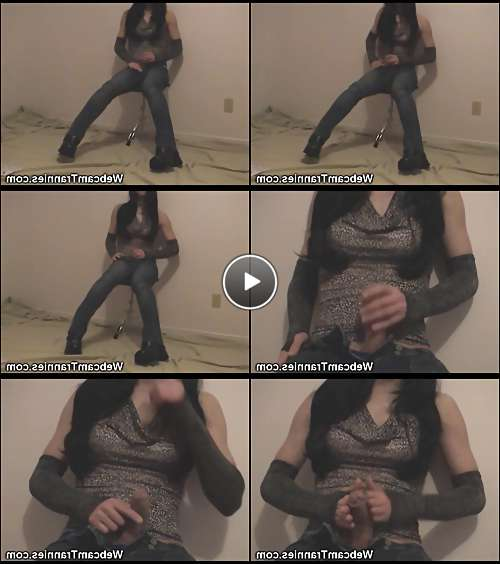 young amateur shemales video